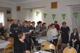 Góra. Wizyta delegata UNESCO ds. esperanto. Górowscy esperantyści przygotowują teledysk z piosenką o pokoju na świecie [ZDJĘCIA]