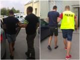 Powiat bialski: Ukradli katalizatory za ponad 22 tys. zł. Zostali zatrzymani przez policję