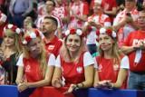 Oto jak kibice dopingowali naszych na meczu Polska-Słowenia w Spodku! Zobacz ZDJĘCIA