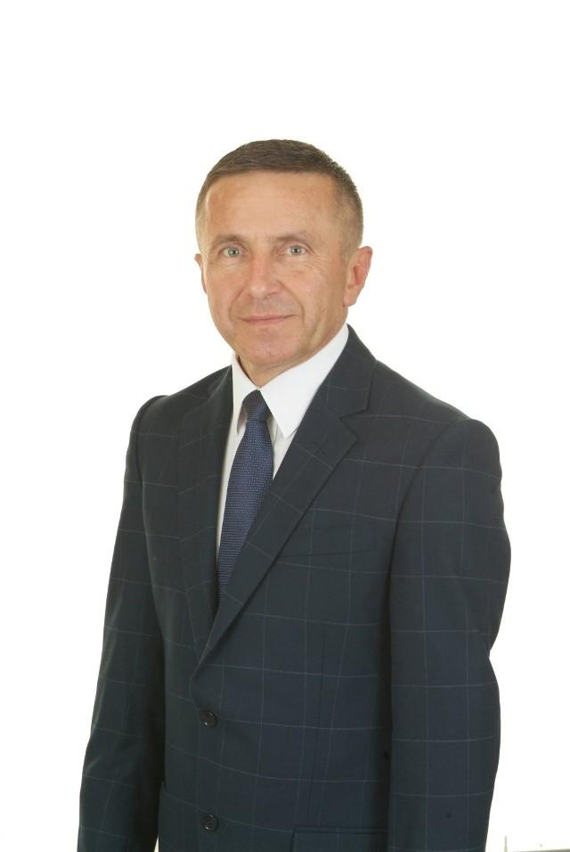 Leszek Jek