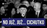 Polska w protestach. Internauci komentują gorący weekend w stolicy [MEMY]