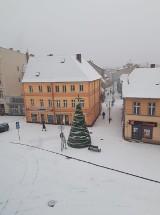 Sypnęło śniegiem, dostaliśmy od Was mnóstwo cudownych zdjęć!