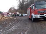 Zaginął 47-letni mieszkaniec gminy Słomniki. Trwają poszukiwania