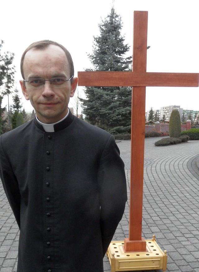 Ks. Tomasz Wojtal