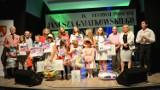 Poraj: Festiwal Piosenek Janusza Gniatkowskiego. Grand Prix dla Grzegorza Lesińskiego [ZDJĘCIA]