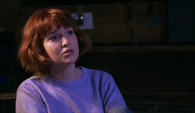 Julia Palpuchowska w serialu Na Wspólnej