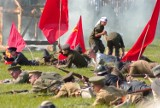 Bitwa Warszawska 2011. Polacy znowu pokonali Armię Czerwoną [zdjęcia]
