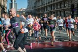 Koronawirus nie zatrzyma Maratonu Warszawskiego. Uczestnicy pobiegną, ale z nowymi zasadami