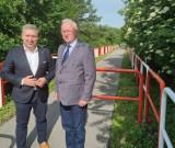 Rowerem z Gołańczy do Margonina. Gmina Gołańcz otrzymała dofinansowanie na kolejny odcinek ścieżki