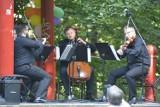 Festiwal Muzyczny Południowej Wielkopolski. Kwintet Libiamo wystąpi w Parku Przyjaźni w Kaliszu