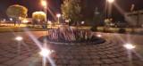 Gmina Leśniowice. Centrum gminy wypiękniało jesienią. Taki skwer zachęca do wypoczynku nie tylko rowerzystów. Zobacz zdjęcia