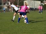 Piłka nożna kobiet. Pogoń Zduńska Wola zremisowała z Tygrysem Huta Mińska [FOTO]
