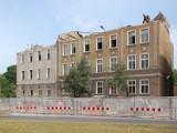 Wielkie wyburzenia w Gorzowie. Te rozbiórki zmieniły nasze miasto na zawsze