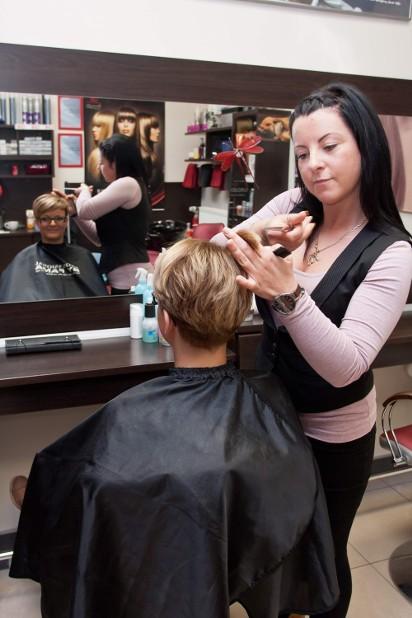 Superfirma Poznajcie Najlepszy Salon Fryzjerski W Kraju