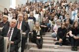 Inauguracja roku akademickiego 2017/2018 na Uniwersytecie Łódzkim  [ZDJĘCIA]