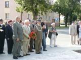 Pleszew obchodził Święto Wojska Polskiego