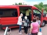 Bezpłatne usługi transportowe oraz schodołaz dla potrzebujących w gminie Dębica