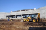 Bydgoszcz: Trwają prace budowlane przy ul. Toruńskiej [ZDJĘCIA]