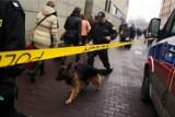 Pandemia ograniczyła przestępczość w Krakowie, ale zabójstw nie było mniej. Wzrosła wykrywalność przestępstw narkotykowych