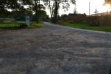 Będzie przetarg na budowę drogi Role-Rozjazd w gminie Miastko. Radni powiatowi przychylni