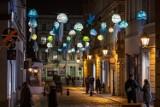 Bydgoski Park Kochanowskiego przez trzy wieczory rozbłyśnie światłami i laserami!