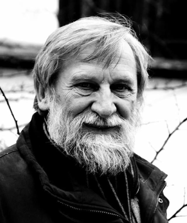 Henryk Soja 1949-2020.