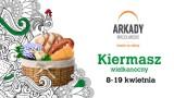Od dzisiaj ruszył kiermasz wielkanocny w Arkadach Wrocławskich. Co można na nim kupić?