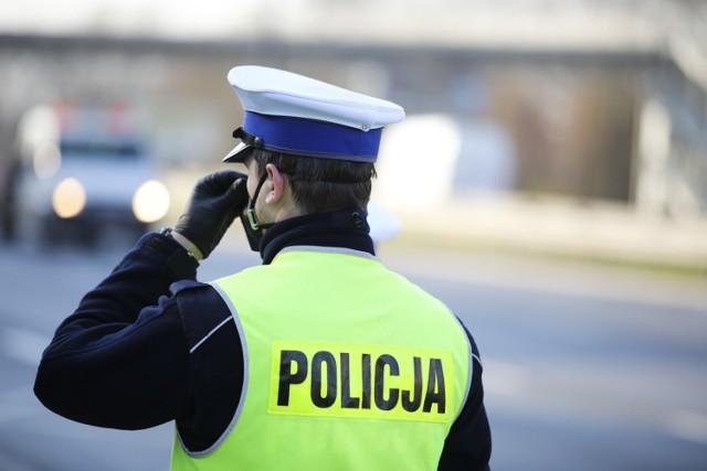 13 czerwca o godzinie 15:55 dyżurny komendy w Mogilnie otrzymał anonimową informację, z której wynikało, że ulicą Mickiewicza przemieszczać się będzie nietrzeźwy kierowca osobowego Opla Astry