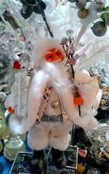 Świątecznie, kolorowo i bajkowo - jeszcze więcej ozdób świątecznych
