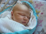 Witamy na świecie maluszki urodzone w szpitalu w Drezdenku