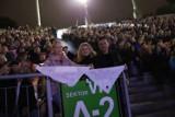 Koncert zespołu Dżem w Kielcach! Publiczność na Kadzielni była zachwycona. Byłeś? ZOBACZ SIĘ NA ZDJĘCIACH