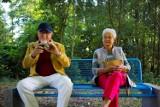 Seniorzy w Tczewie nie muszą się nudzić w domu