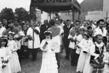 Boże Ciało w Żaganiu! Zobaczcie niezwykłe, archiwalne zdjęcia z procesji sprzed 50 lat!