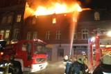 Zbąszyń: Nielegalny kominek przyczyną pożaru. Jest opinia biegłego (ZDJĘCIA,VIDEO))