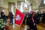 Inauguracja roku akademickiego na Uniwersytecie Kazimierza Wielkiego w Bydgoszczy