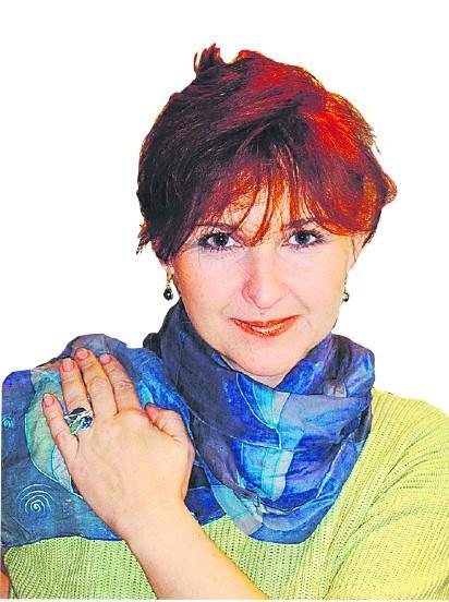 Jolanta Pierończyk, publicystka, DZ w Tychach