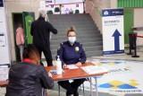 #szczepiMYgminy. W Legnicy zaszczepiono 45,5 proc. mieszkańców