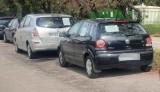 Zamiast parkingu autokomis? Mieszkańcy Piastowskiej się skarżą
