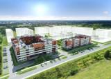 Wrocław. Nowe mieszkania na Partynicach. Zobacz wizualizacje