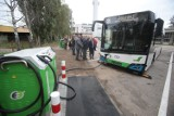 Mamy nowe autobusy elektryczne w Szczecinie!