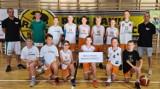Rawicz. Młodzi koszykarze rywalizowali w ramach IX Ogólnopolskiego Turnieju Koszykówki im. Tadeusza Konata [ZDJĘCIA]
