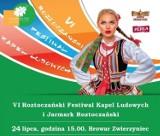 Rusza Roztoczański Festiwal Kapel Ludowych w Zwierzyńcu