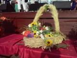 Miejski Dzień Działkowca 2016: świętochłowiczanie przygotowali tradycyjne korony i wieńce
