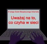 Bezpieczeństwo w sieci oczami uczniów zduńskowolskiego Plastyka ZDJĘCIA