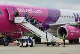 Z Goleniowa polecimy do Lwowa. Dzisiaj odbył się pierwszy lot! Zobaczcie zdjęcia