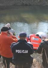 Policja zatrzymała w Londynie męża Grażyny K., mieszkanki Borzęcina, której ciało znaleziono w Uszwicy