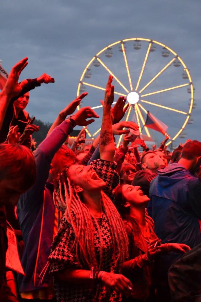 Woodstock 2016: Pierwszy dzień festiwalu za nami!