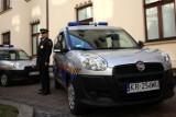 Kraków. Kierowca staranował strażnika miejskiego