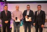 Mistrzowie Smaku 2017 - zwycięzcy odebrali nagrody [ZDJĘCIA]
