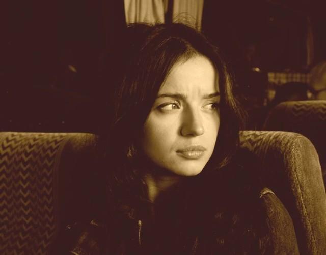 Aktorka zmarła 5 października w wieku 36 lat po ciężkim ...